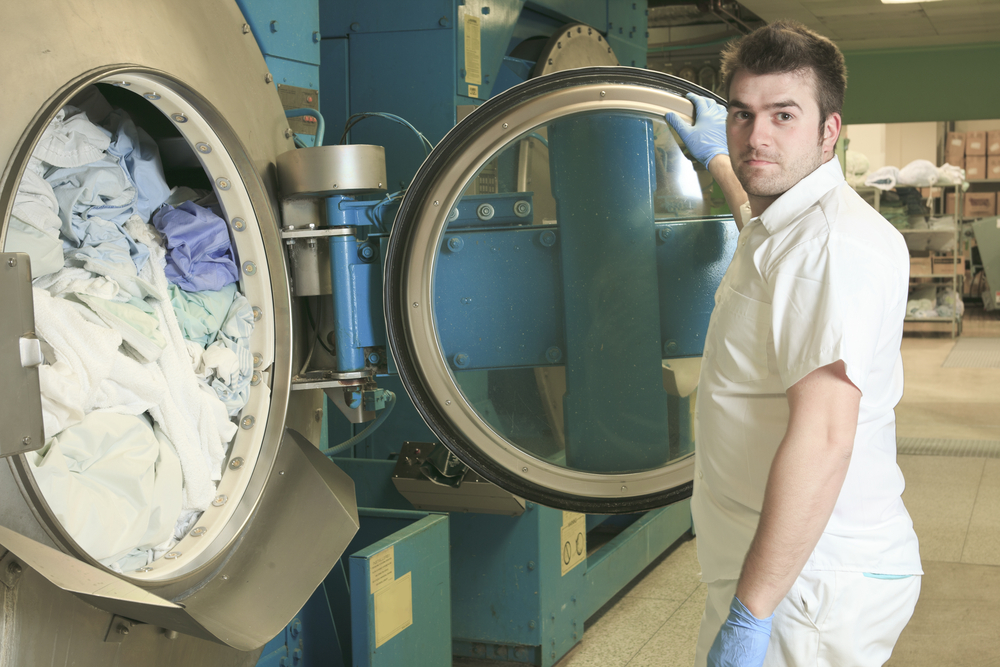 commercial laundry in st louis and western illinois